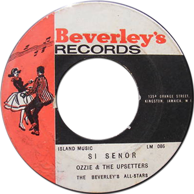 Beverley's Records