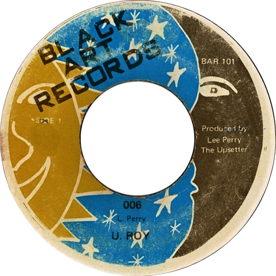 Black Art Records