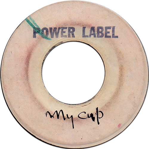 Power label