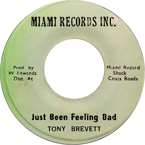 Miami Records Inc
