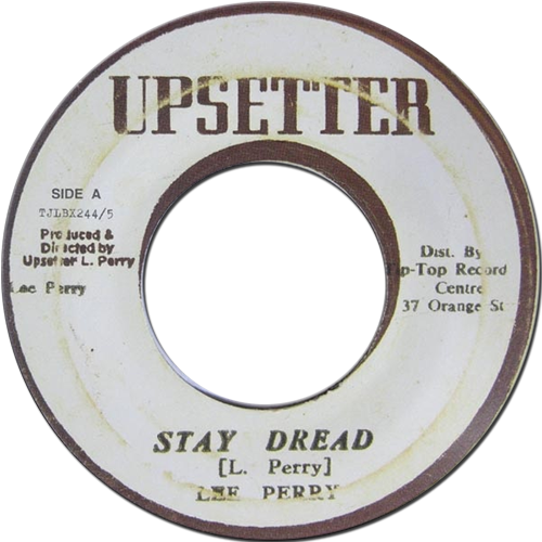 Upsetter Reissue