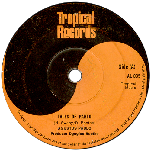 Tropical Records