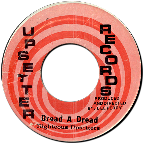 Dennis Alcapone Righteous Upsetters Righteous Upsetters Well Dread Dread A Dread