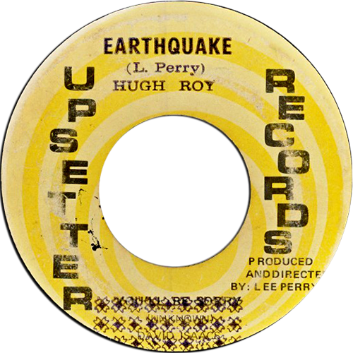 Upsetter Records