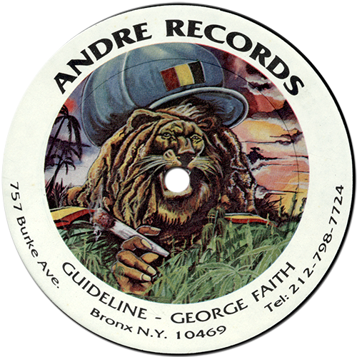Andre Records