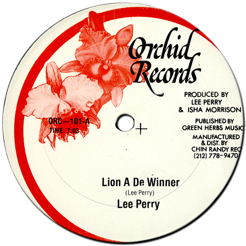 Orchid Records