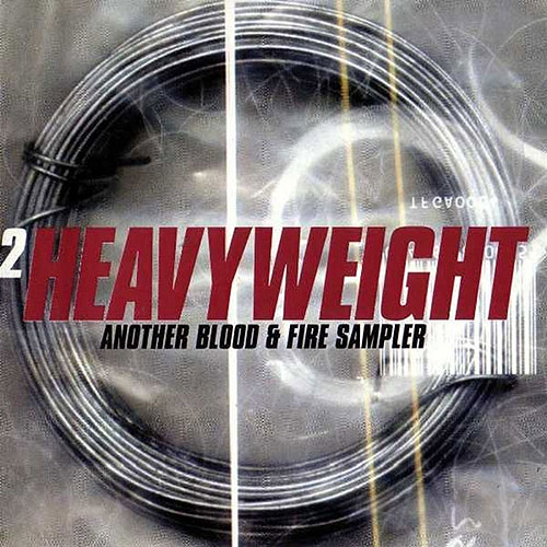 2 HEAVYWEIGHT BLOOD AND FIRE SAMPLER