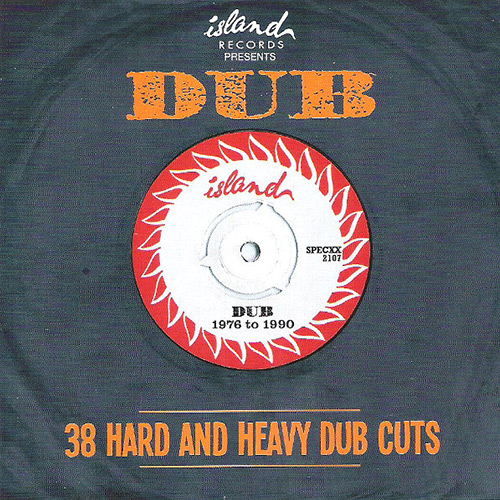 38 Hard And Heavy Dub Cuts