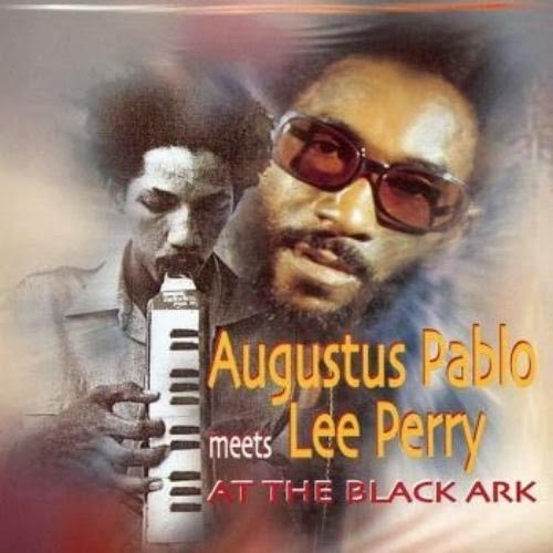 Augustus Pablo Meets Lee Perry