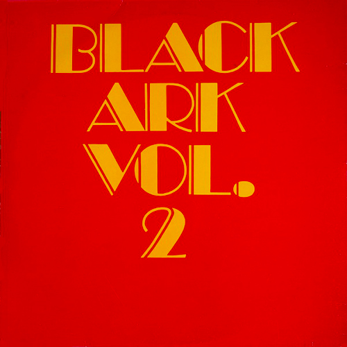 Black Ark LP 2