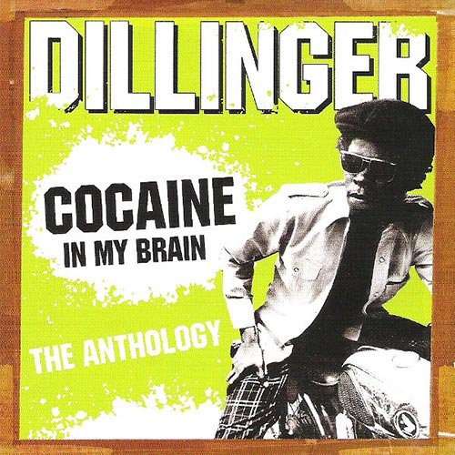 Cocaine In My Brain (Anthology)