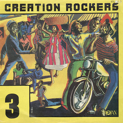 Creation Rockers 3