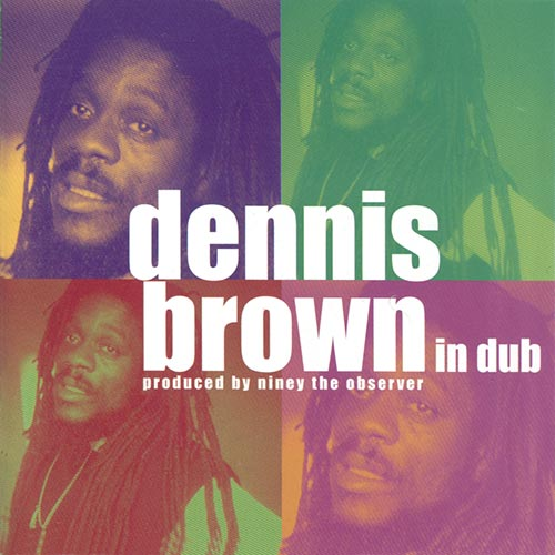 Dennis Brown In Dub