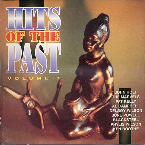 Hits Of The Past Vol.1