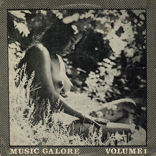Music Galore Vol.1