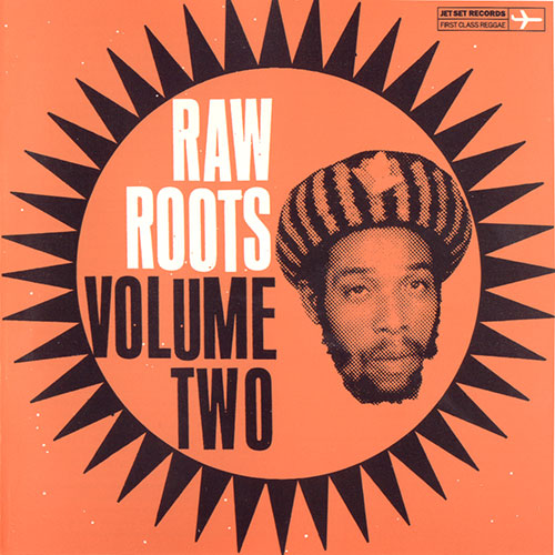 Raw Roots Volume Two