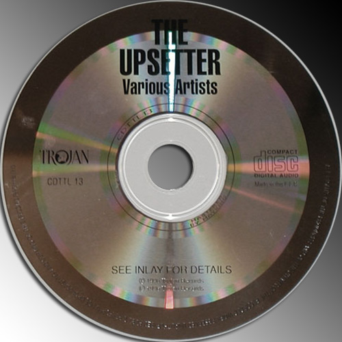The Upsetters - Soulful I