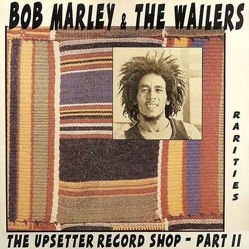 The Upsetter Records Shop 2