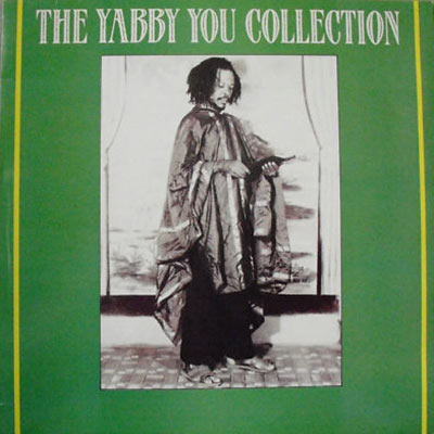 Yabby You Collection