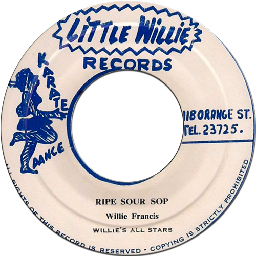 Little Willie Records