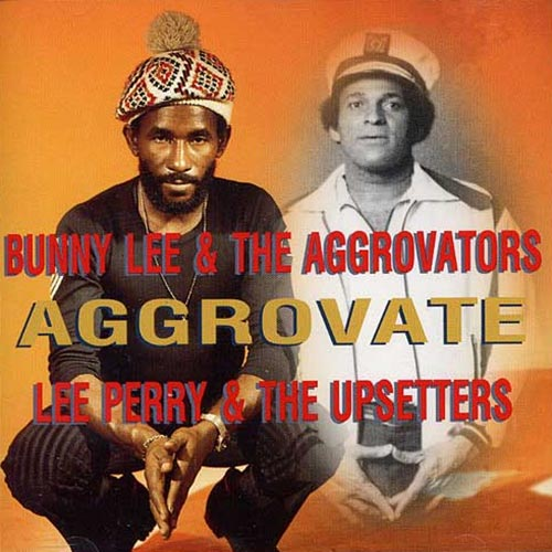 Aggrovate Lee Perry & The Upsetters