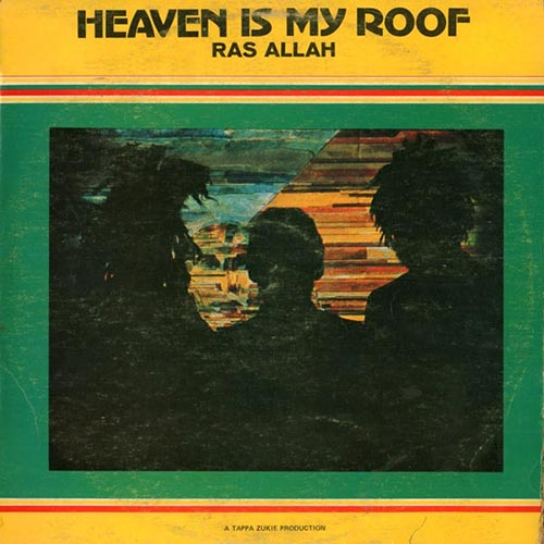 Heaven Is My Roof