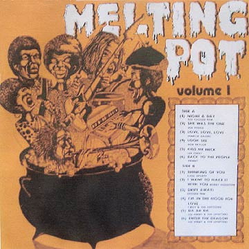 Melting Pot Volume 1