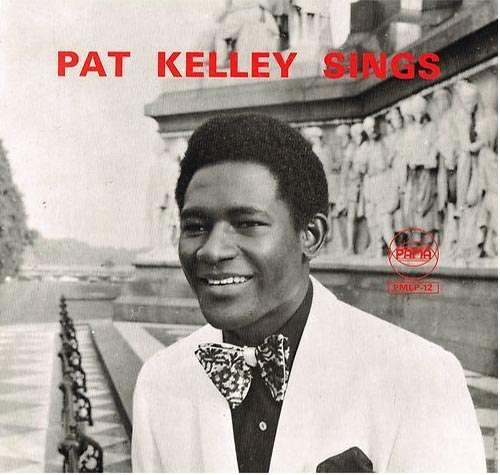 Pat Kelly Sings