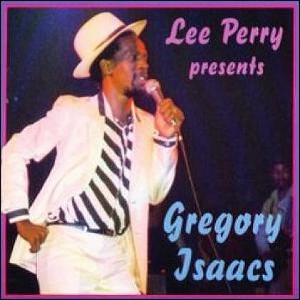 Presents Gregory Isaacs